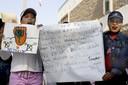 Parent U-Turn Protests
