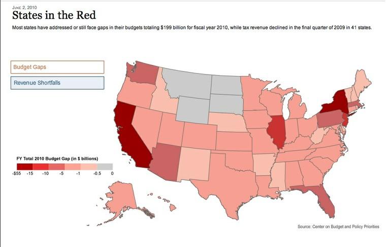 Redder States
