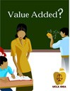 Value Added Cover